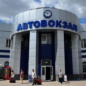 Автовокзалы Бирска