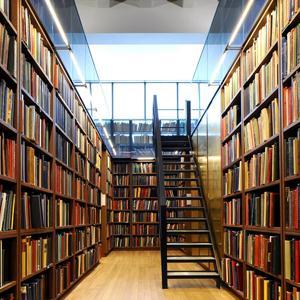 Библиотеки Бирска
