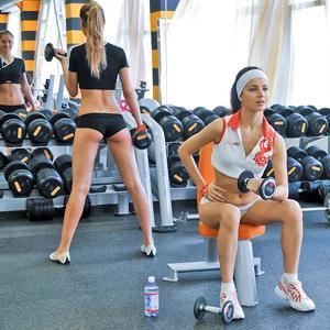 Фитнес-клубы Бирска