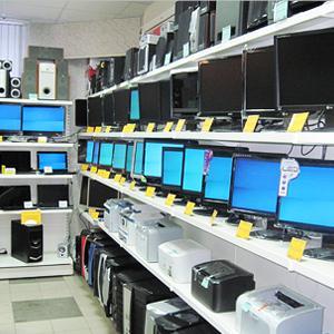 Компьютерные магазины Бирска