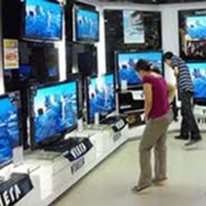 Магазины электроники Бирска