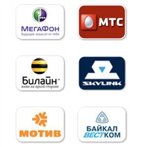 Операторы сотовой связи Бирска