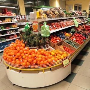 Супермаркеты Бирска